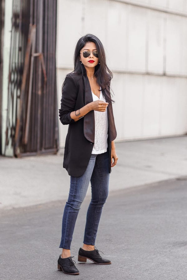 15 Trendy Spring Blazers Perfect For This Spring