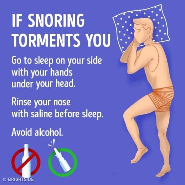 9 Smart Scientific Ways That Will Help You To Remove All Sleep Problems