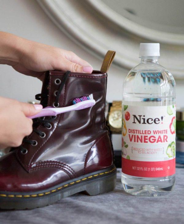 10 Nifty Shoe Hacks That Can Help Anyone