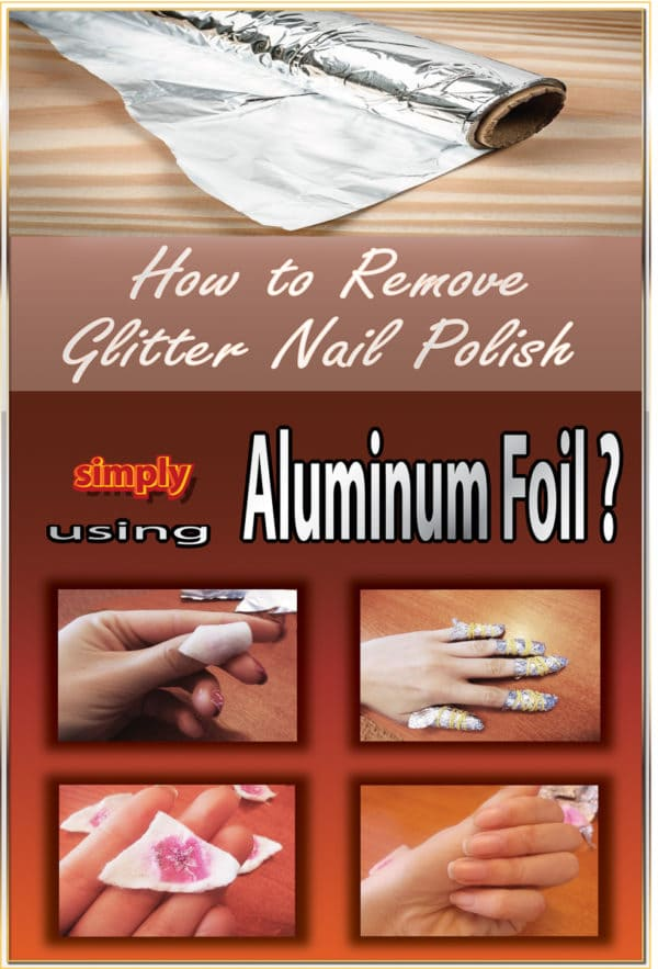 Incredible Beauty Hacks With Aluminium Foil