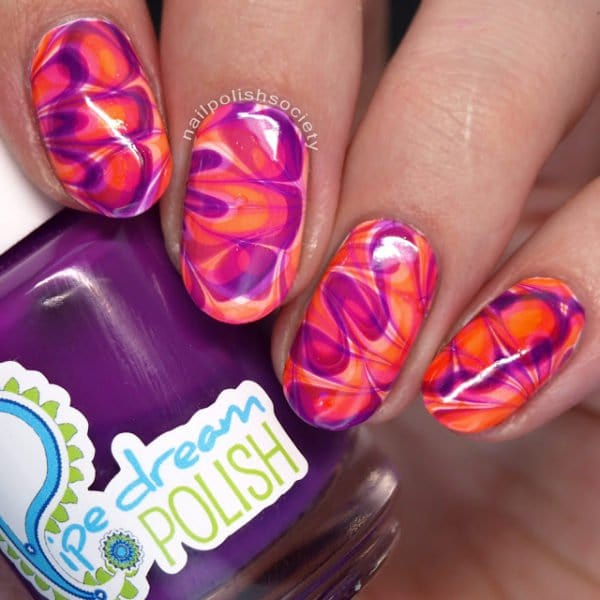 Catchy Spring Nails That Will Also Catch Your Attention