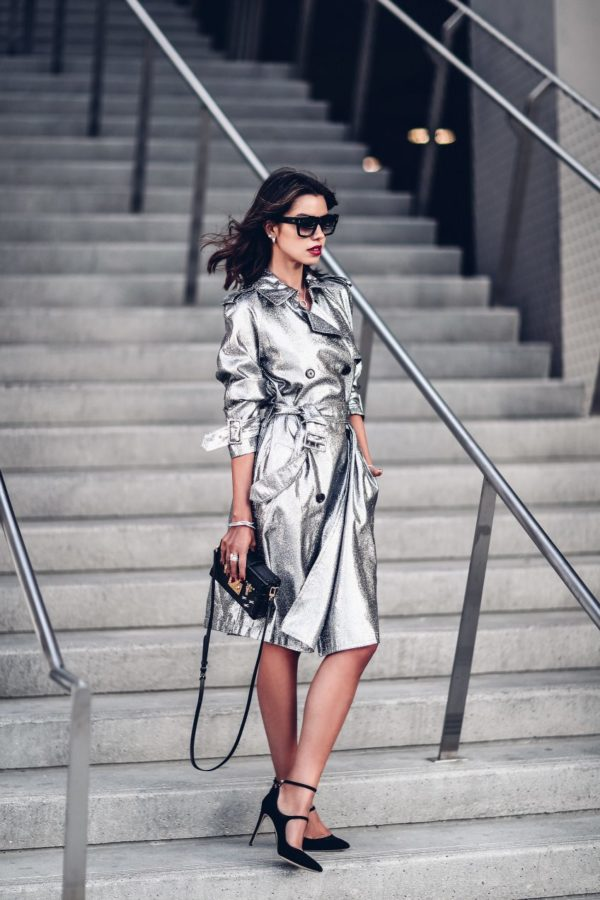 Stylish Trench Coats Youll Enjoy Wearing This Spring