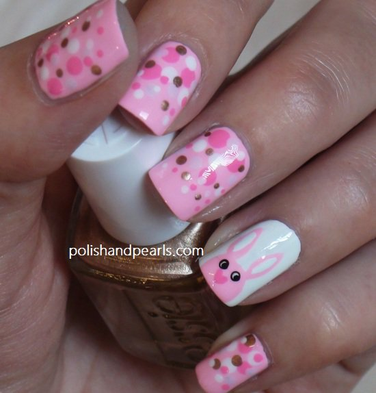 Easter Inspired Nail Art Designs To Keep You Trendy This Season