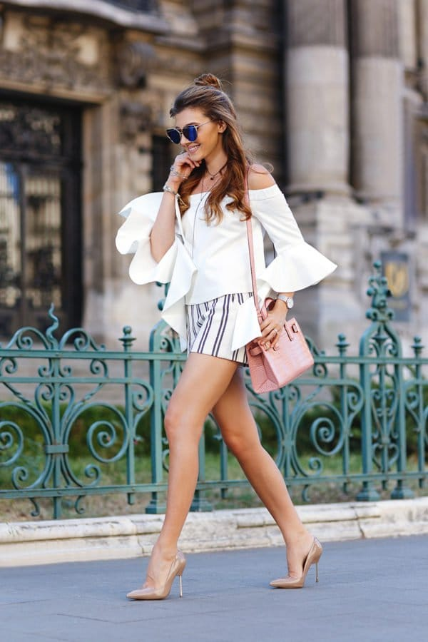 Fashionable Spring Outfit Ideas That Youll Love