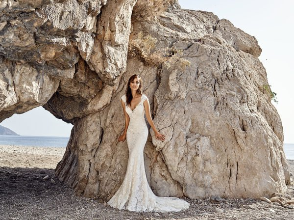 A New Wedding Dresses Dream   Dreams: New 2018 Collection By Eddy K