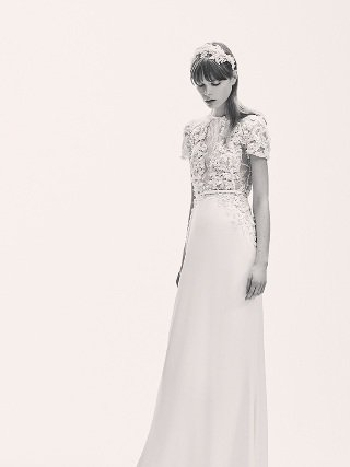 Elie Saab 2017 Wedding Dresses That Will Make Your Dream Come True