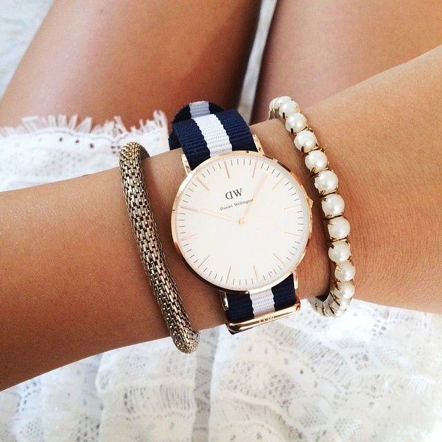 Modern Watches For Luxurious Look That No Woman Can Resist