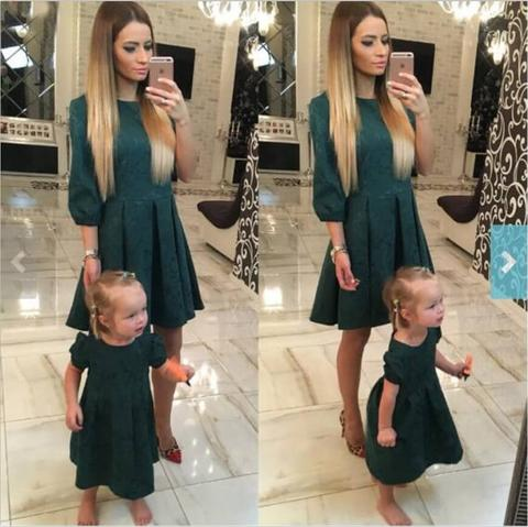 Top 15 Mother And Daughter Matching Outfits For Every Occassions