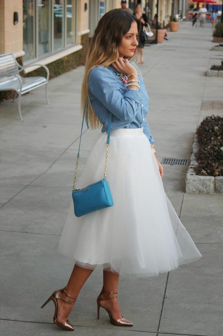 Modern Pastel Blue Combinations To Make You Feel The Magic Of The Infinity