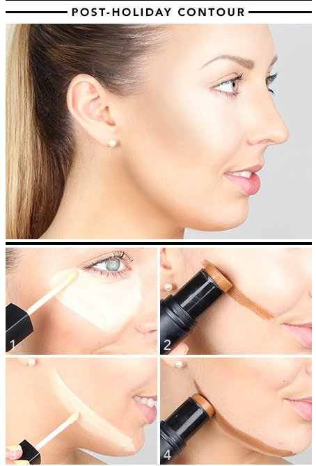 10 Makeup Hacks That Will Save You Time And Make Your Life Easier