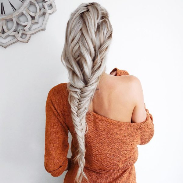 Their Highness, The Timeless Braids! 11 Easy And Amazing Braid Styles Ideal For Every Occasion