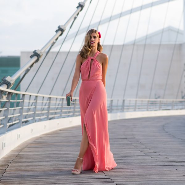 All Hail The Big Prom Night! 18 Amazing Long Prom Dresses For Stunning Prom Look