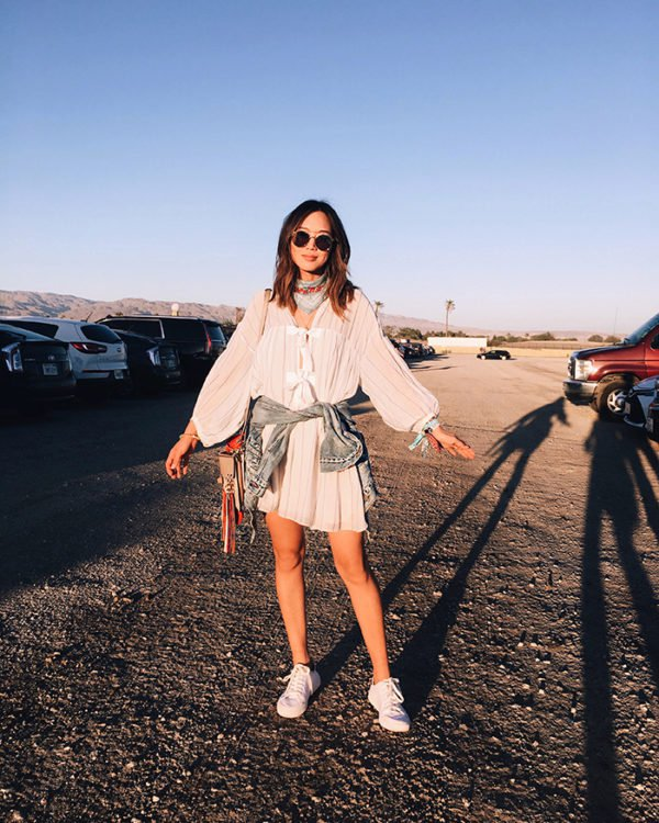 The Most Fashionable Outfits That Represent Your Unique Festive Style