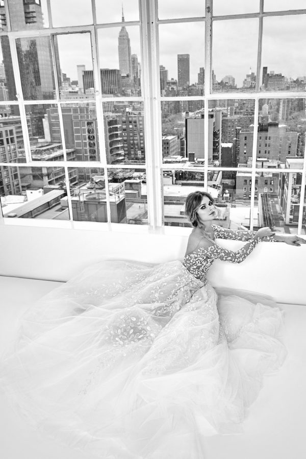 Zuhair Murad Spring 2018 Bridal Collection For An Unforgetable Experience Walking Down The Wedding Aisle