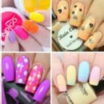 Amazing Colorful Nail Art Designs That Will Bring The Spring In Your Life