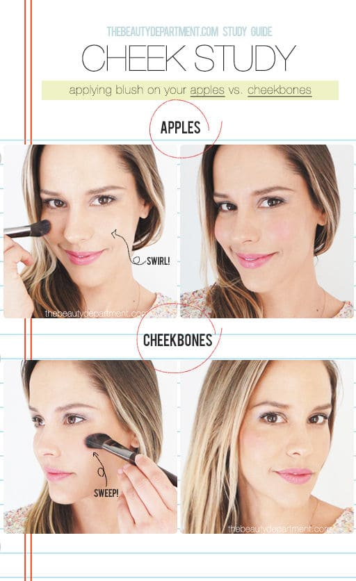 Top Eight Beauty Tricks Every Woman Should Try