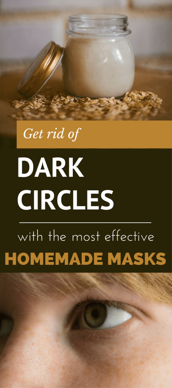 8  DIY Masks To Get Rid Of The Biggest Beauty Problems