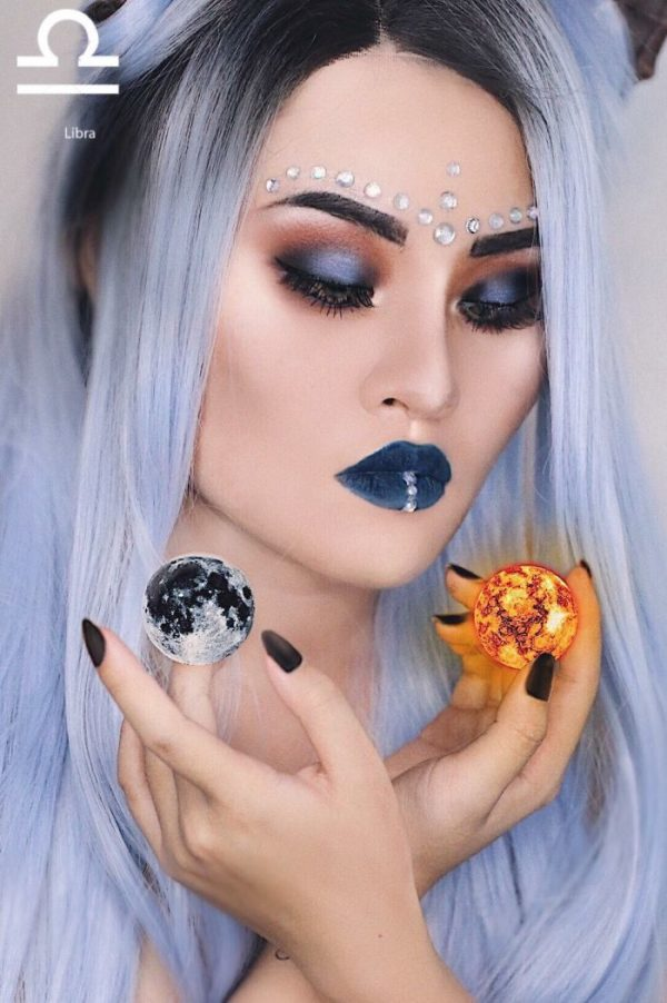 Choose Your Perfect Make Up According To Your Zodiac Sign