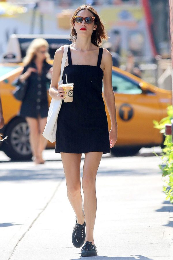 The Best Black Outfits That You Can Wear In Summer