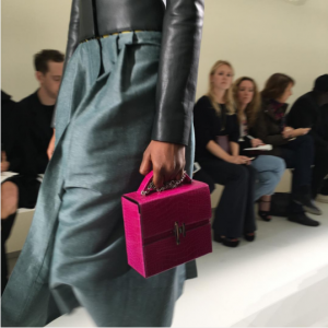 Hermes Spring/Summer 2017 Runway Bag Collection To Impress