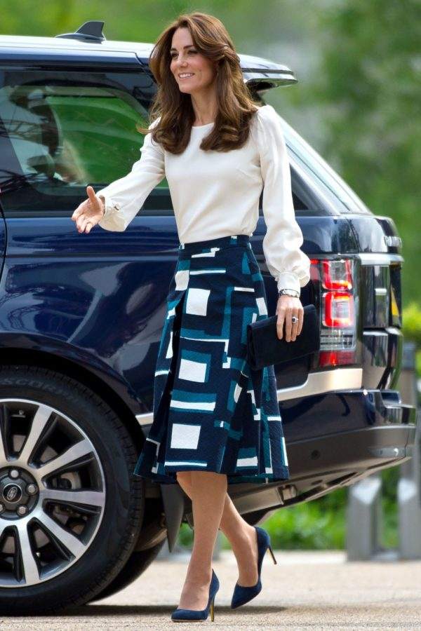 The Most Stylish Summer Outfits Inspired By Kate Middleton