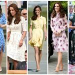 The Best Kate Middletons Maternity Outfits To Copy Now