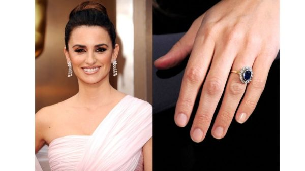 Celebrities Engagement Rings The Proof Of An Ethernal Love In Front Of Which The Famous Said The Fateful YES