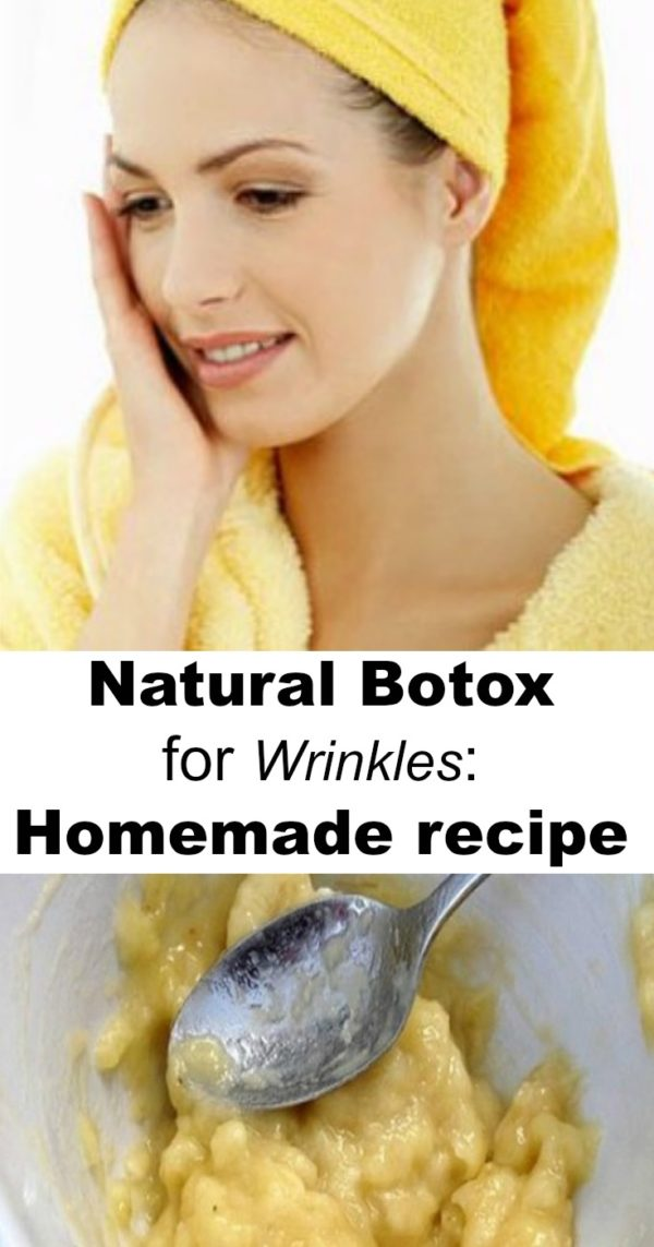 Effective Natural Tricks To Get Rid Of The Most Common Beauty Problems