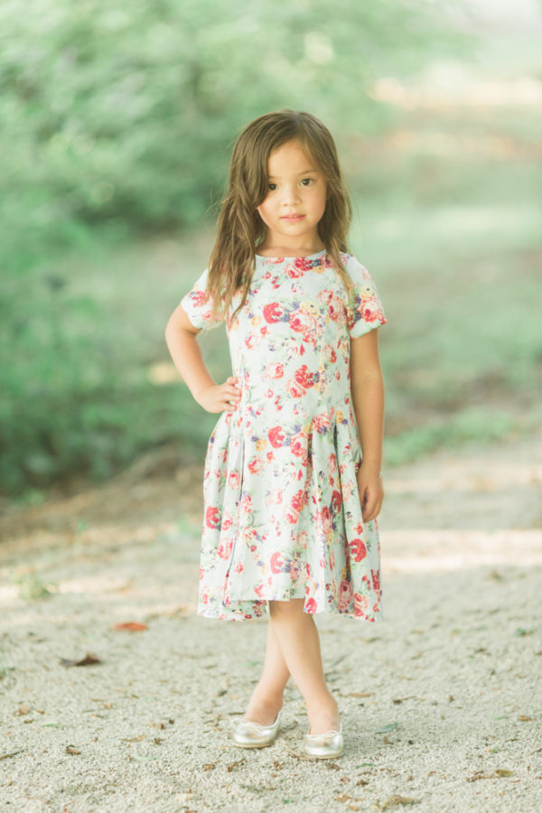 Chic Combinations For Your Little Princess Or Princessess First Day At School