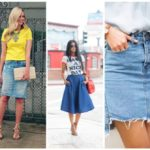Five Ways To Wear Denim Jacket This Spring That You Should Try