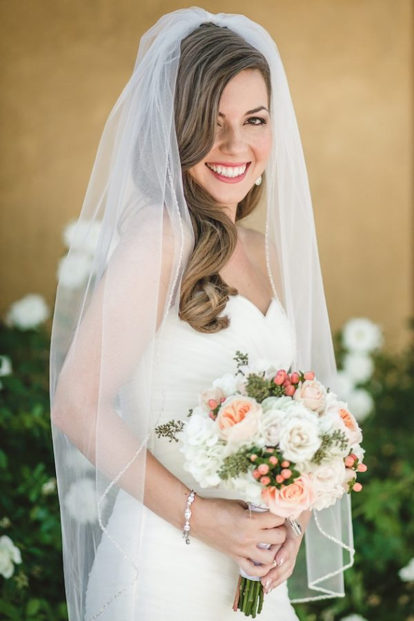 The Traditional Wedding Veil   Must Have Accessory For Perfect Wedding Look