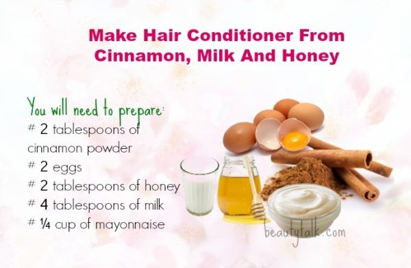 Homemade Natural Hair Conditioners For All Types Of Hair