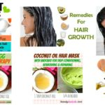 Healthy Hair Homemade Remedies That You Have To Check Out Now