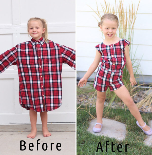 Cute DIY Projects For Kids Clothes