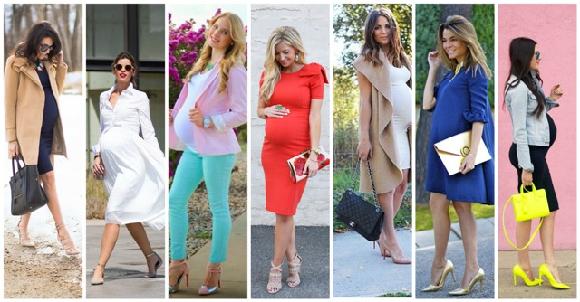 075ab157de0 Maternity Work Outfits For Modern And Stylish Moms To Be