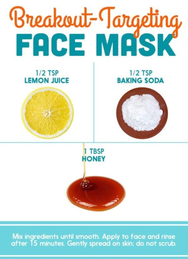 Baking Soda Makes Miracles For Your Body 6 Uses And Benefits Of The Baking Soda
