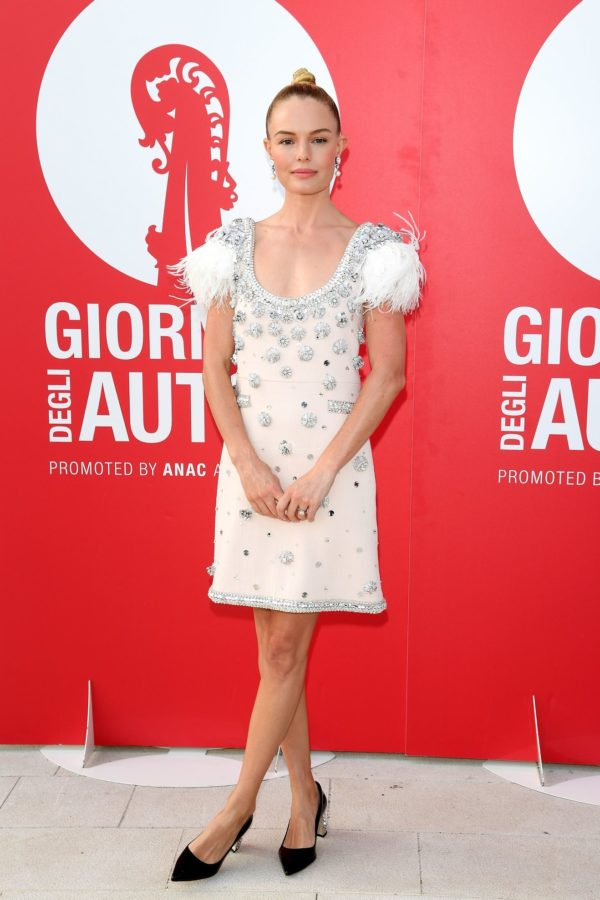Glamour And Sophistication In A Motion   The Best Dressed Stars On The 74th Annual Venice Film Festival