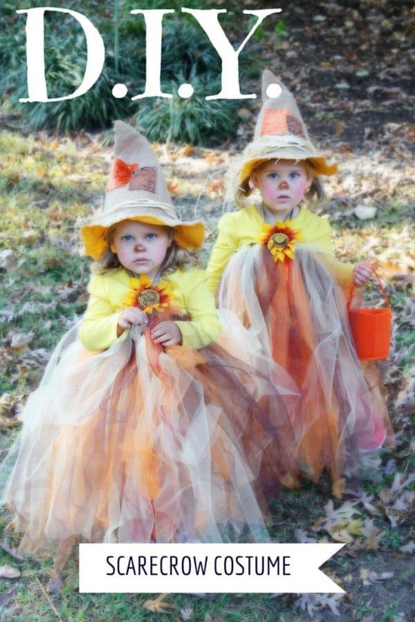 The Coolest  Kids Costumes To Feel The Magic Of Halloween