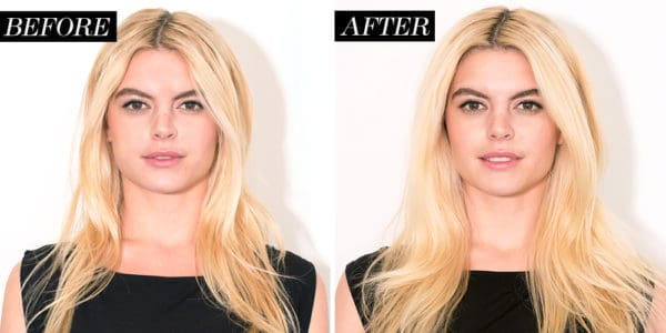 Tricks That Will Help You Get Rid of Greasy Hair