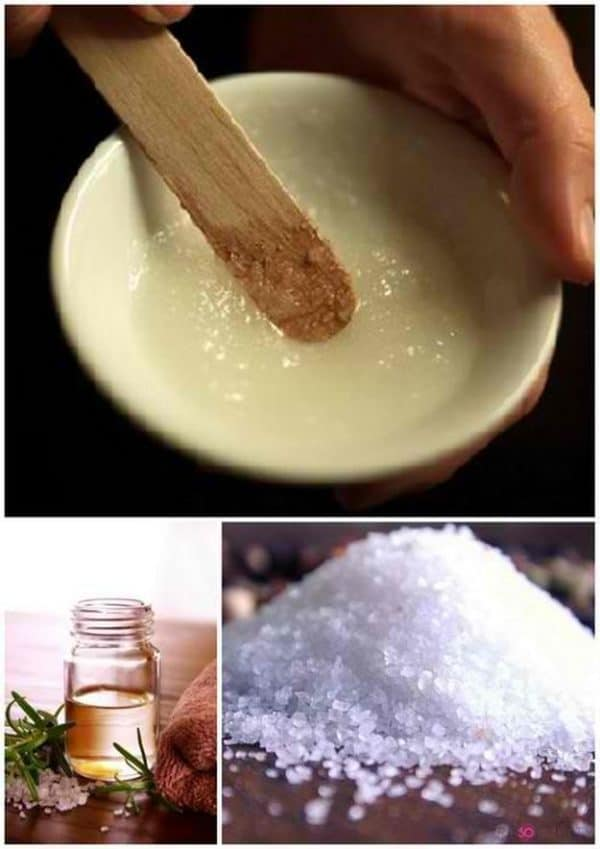 Get Rid Of Cellulite With Homemade Treatments