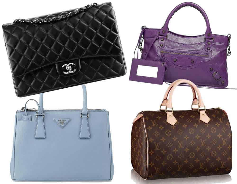 604f6d892971 9 Points to Consider While Buying the First Designer Bag