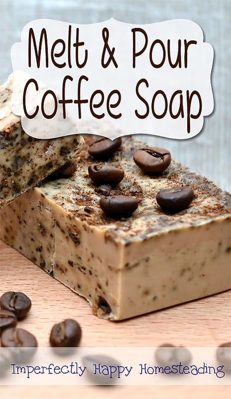 Adorable Homemade Soaps That Will Make You Feel Great