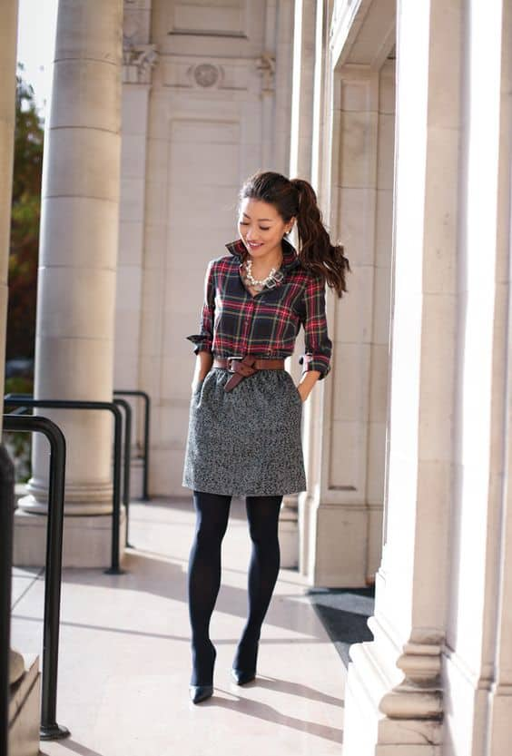 16 Fall Work Attire Outfits That You Have To Check Out Now