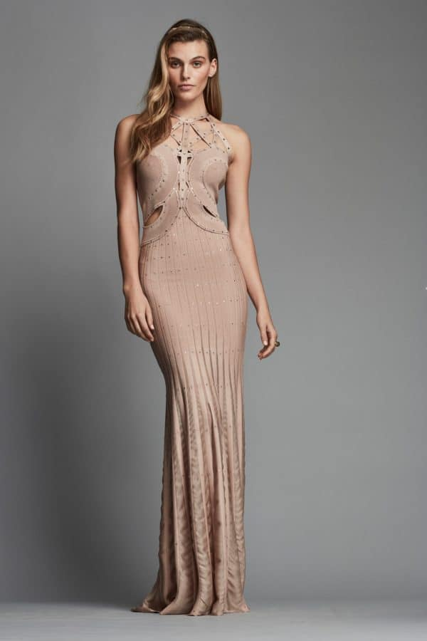 READY TO WEAR SPRING SUMMER 2018 BY ZUHAIR MURAD