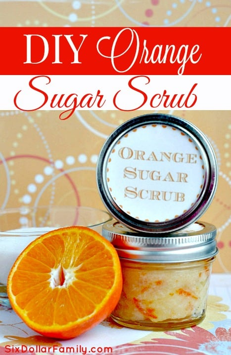 Refreshing Homemade Remedies With Orange For The Winter