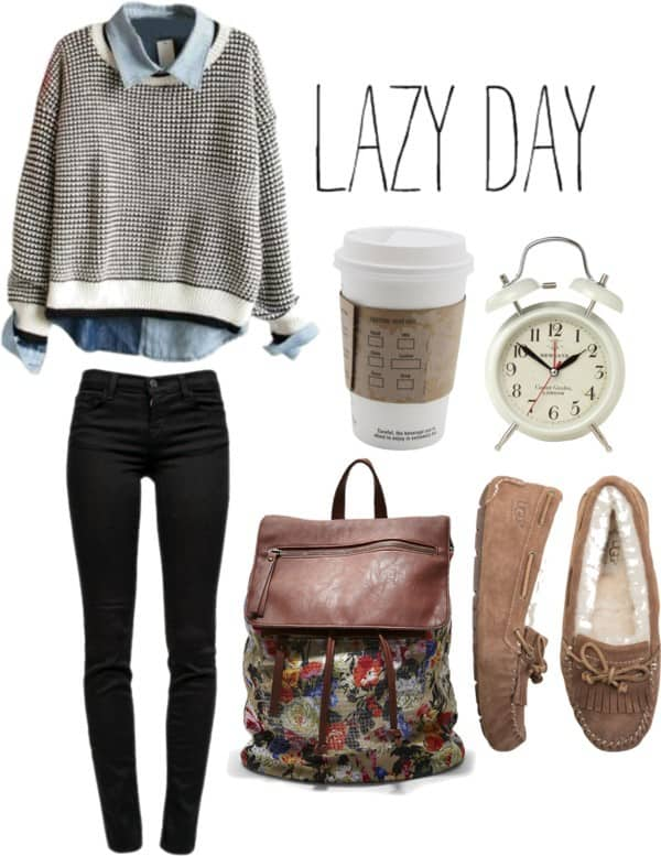 Cute Fall Polyvore Combinations That Will Melt Your Heart
