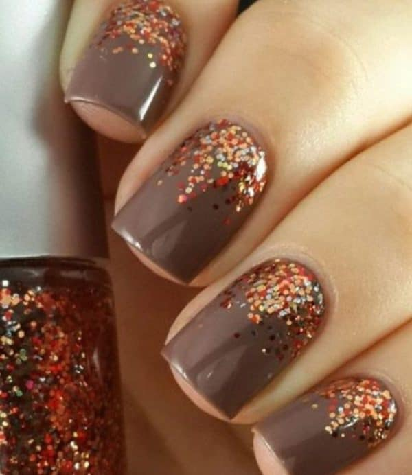 Fall Manicure Ideas That You Should Try Now