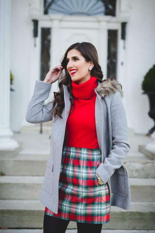 15 Ways To Style A Turtleneck During The Cold Days