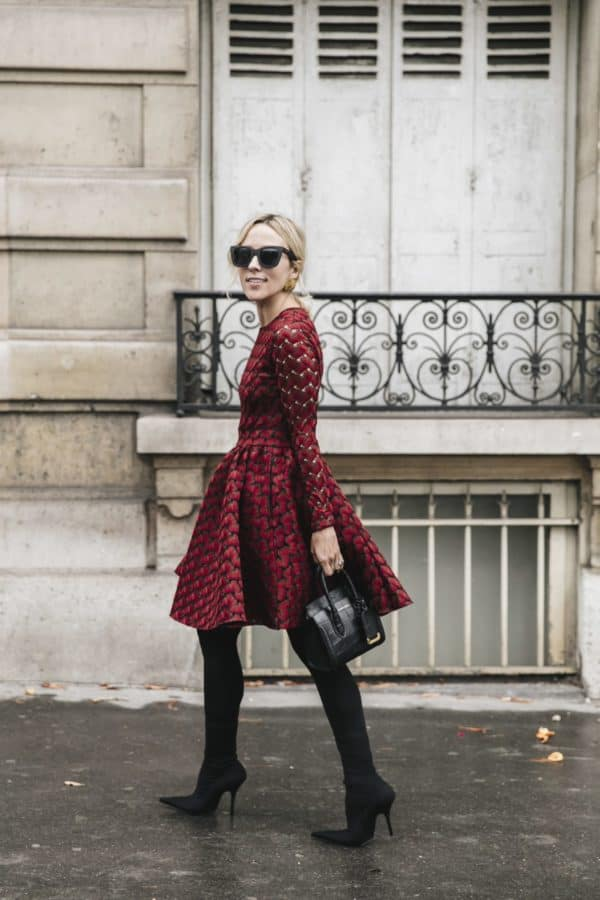 The Most Inspiring Christmas Holiday Outfits To  Feel Warm And Beautiful At Every Occassion