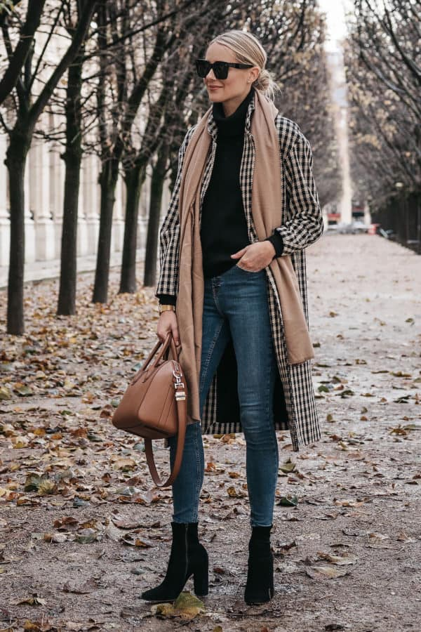Winter Outfits To Copy Now In Order To Keep Your Look Better That Ever